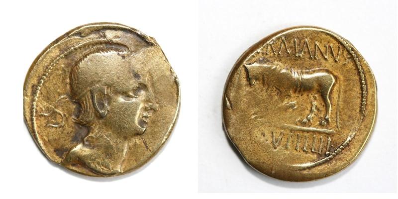 Mes monnaies gauloises - Page 10 Reme-d14
