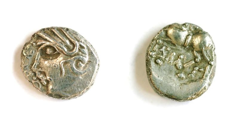 Mes monnaies gauloises - Page 6 Sequan10