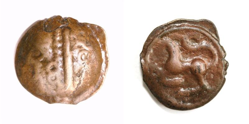 Mes monnaies gauloises - Page 6 Sequan17