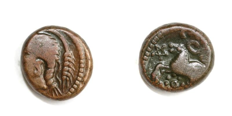 Mes monnaies gauloises - Page 6 Sequan22