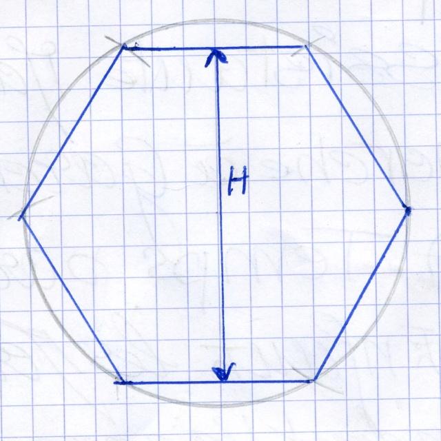 comment faire Hexago10