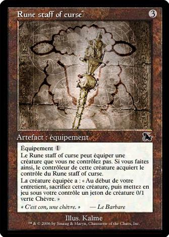 Naheulbeuk en Cartes Magic 443611
