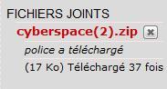 [Pièces jointes] Placer les fichiers joints n'importe où dans le post Piece_10