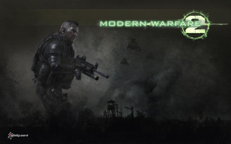 Call Of Duty modern warfare 2! Call-o10