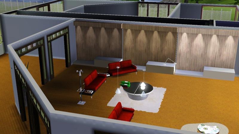 Ma maison de sims [prochainement sa vie] Screen11