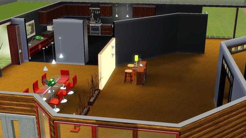 Ma maison de sims [prochainement sa vie] Screen12