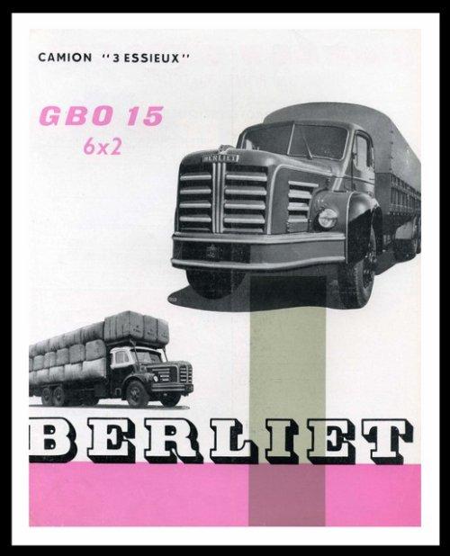 Berliet 3ième partie - Page 4 28208810
