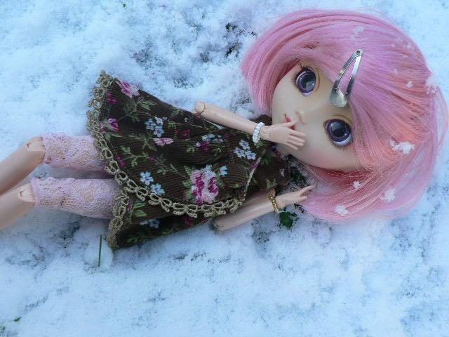 [pullip papin & adsiltia ] news photos a la neige p2 - Page 2 P1110610