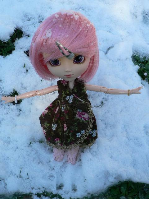 [pullip papin & adsiltia ] news photos a la neige p2 - Page 2 P1110611