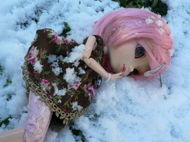 [pullip papin & adsiltia ] news photos a la neige p2 - Page 2 P1110612