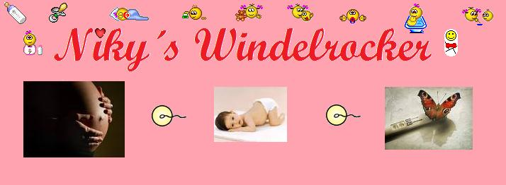 Niky´s Windelrocker