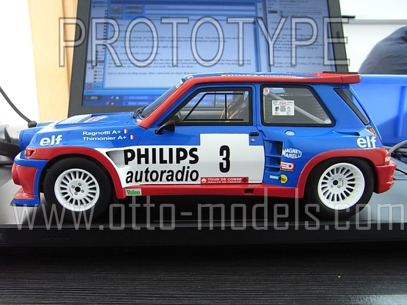 Renault Maxi 5 Otto-Models - Page 8 Rimg0211