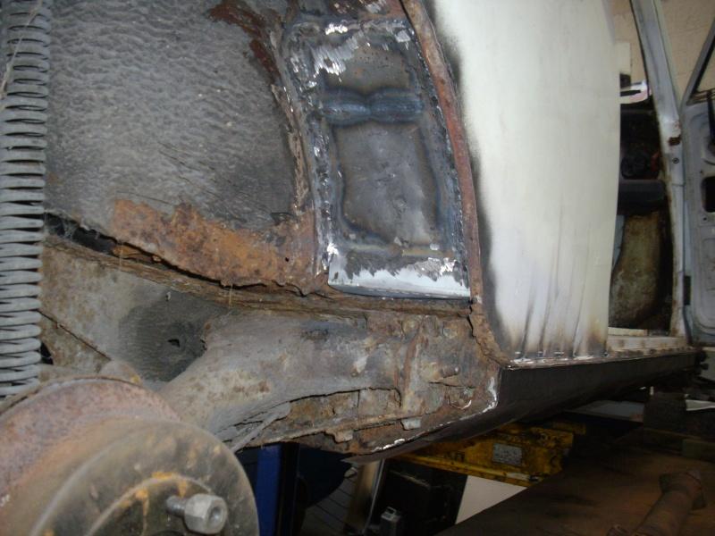 Winnie Hornet Restoration - Page 2 00110