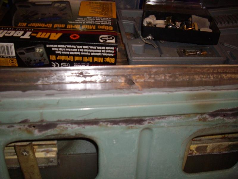 Winnie Hornet Restoration - Page 2 00611