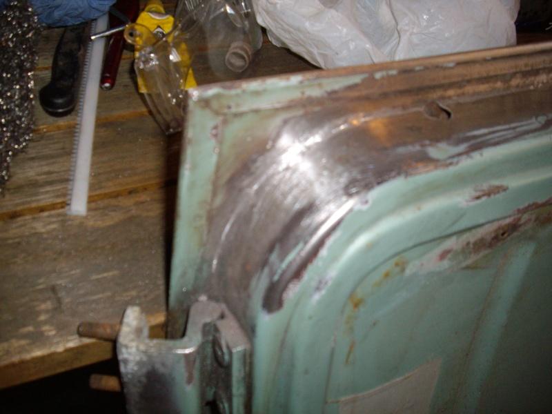 Winnie Hornet Restoration - Page 2 00711