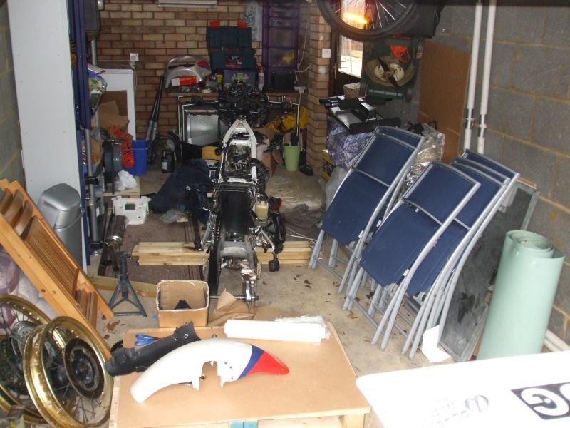 Winnie Hornet Restoration 15011