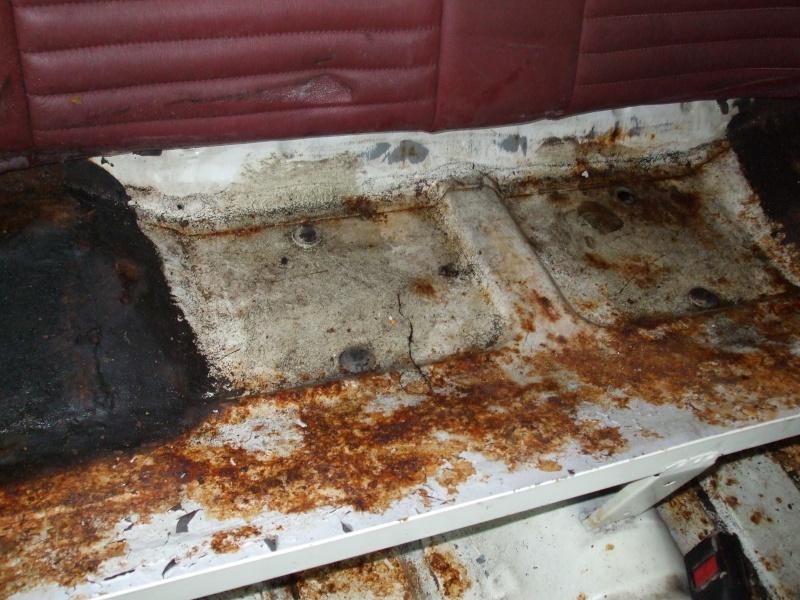 Winnie Hornet Restoration 15410