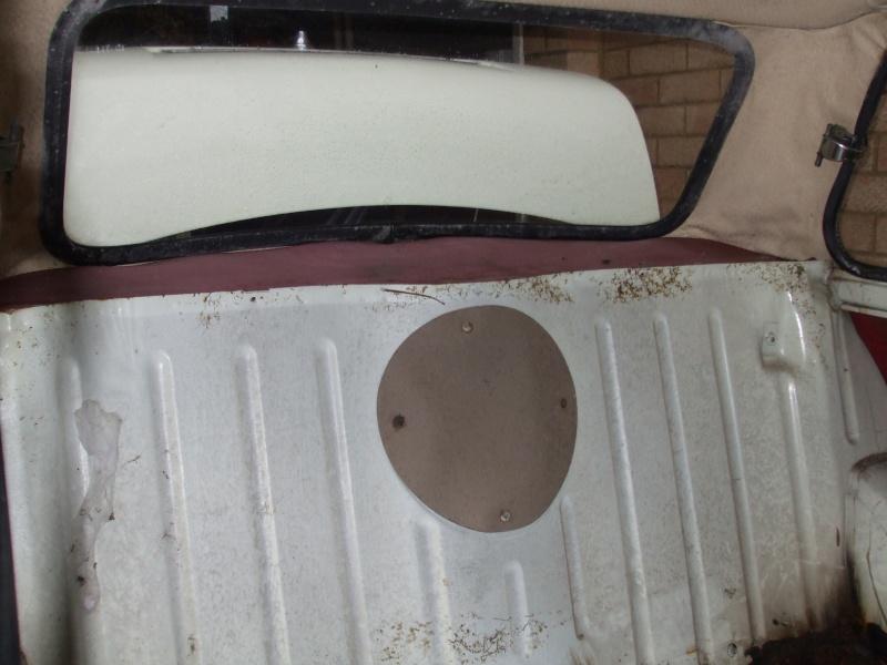 Winnie Hornet Restoration 15511