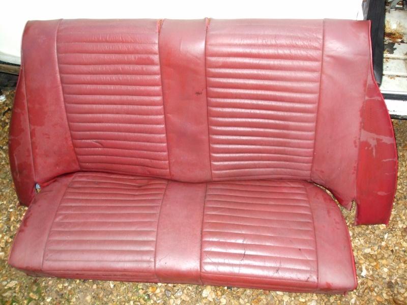 Winnie Hornet Restoration 16210