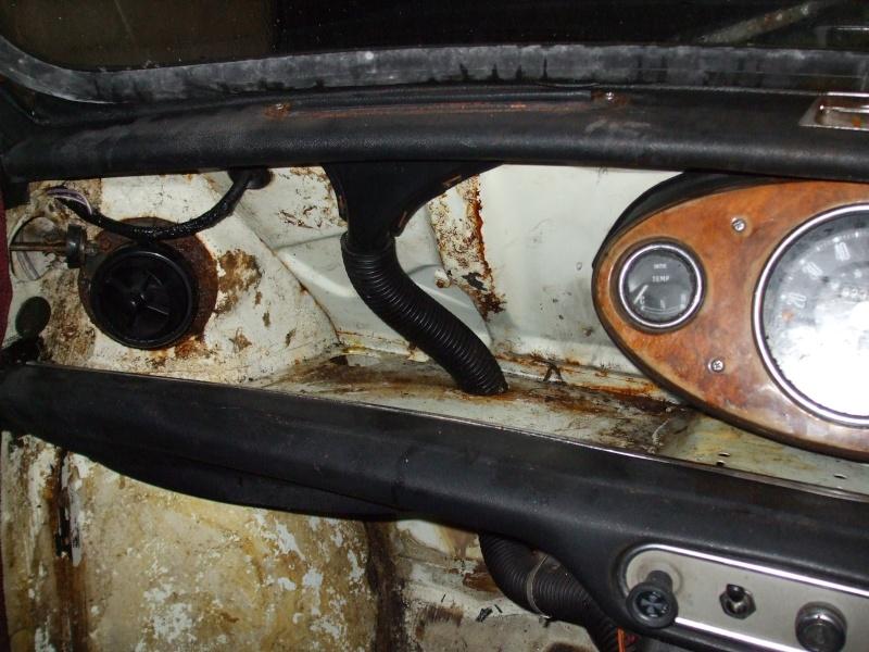 Winnie Hornet Restoration 28810