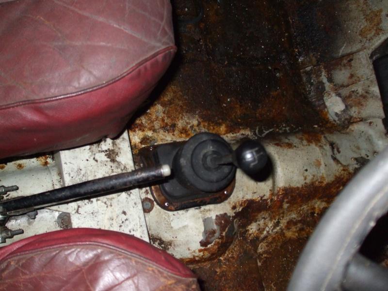 Winnie Hornet Restoration 29510