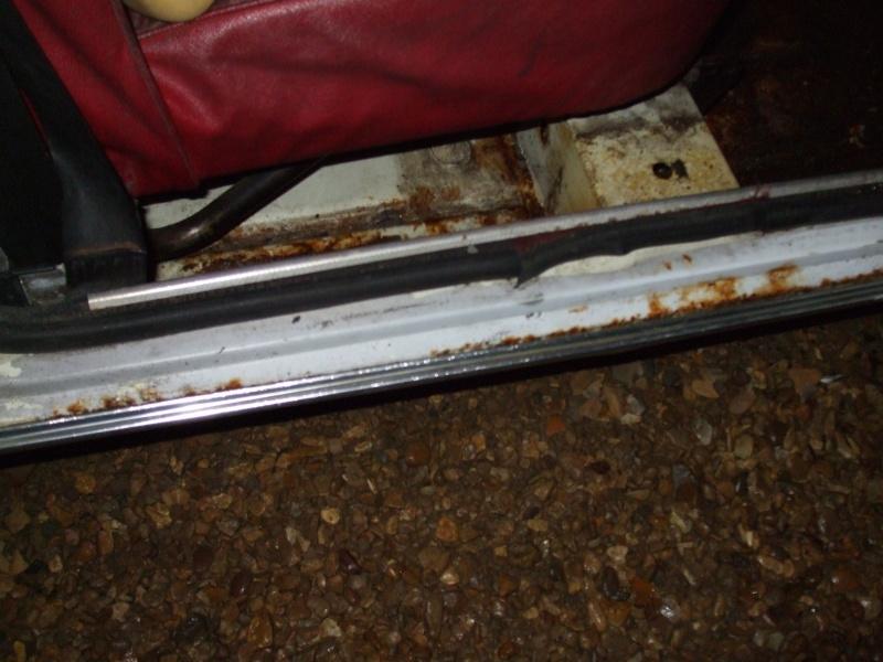 Winnie Hornet Restoration 30710
