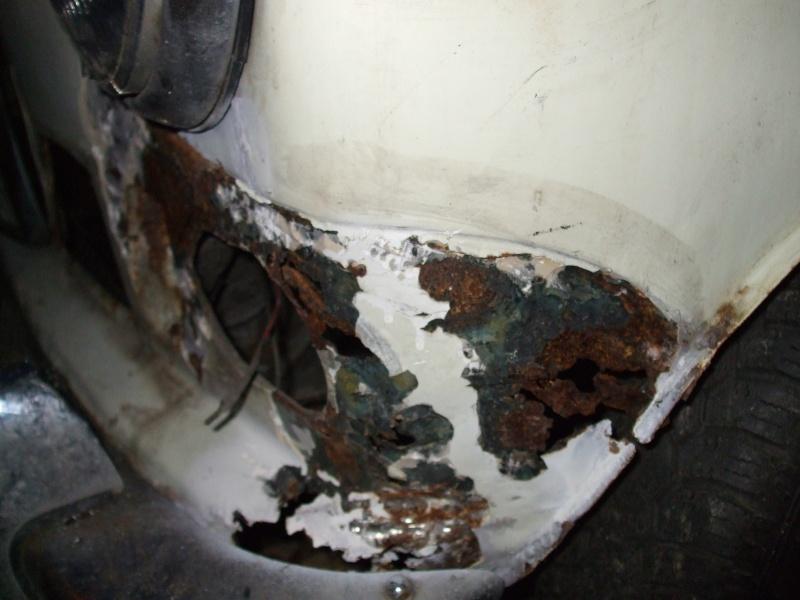 Winnie Hornet Restoration Dscf2713
