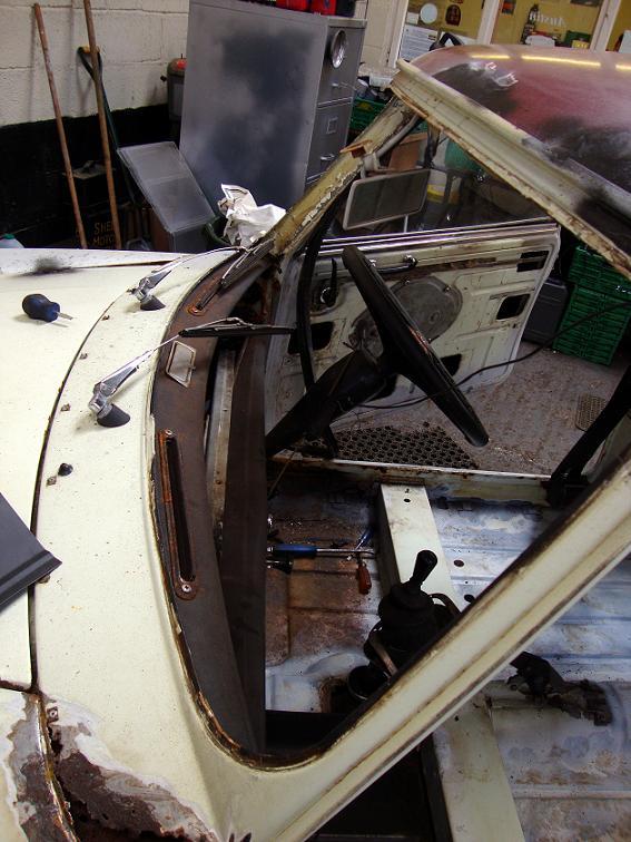 Winnie Hornet Restoration Windsc10