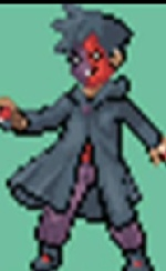 Pictures of Johnnys Pokemon Adventures Characters Bugby_10