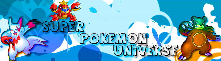 Pokemon Universe