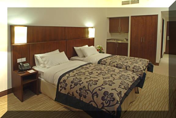 حجز فندق موفنبيك مكة (برج هاجر) Movenpick 1111