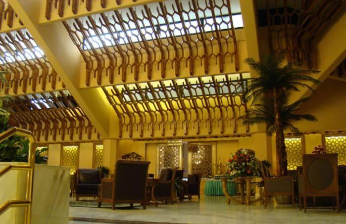 اسعار حجز فندق اجياد مكة مكارم ***** + صور للفندق Ajyad Makkah Makarim 112