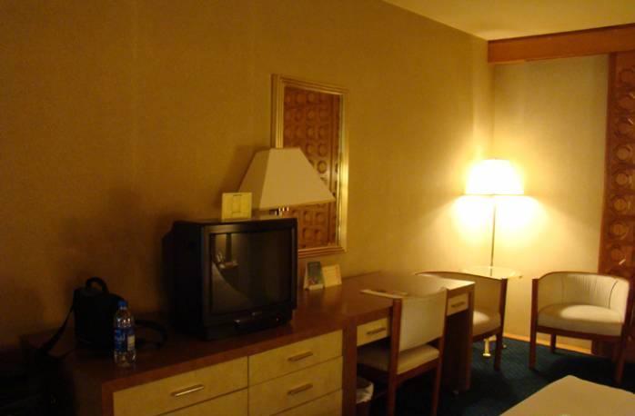 اسعار حجز فندق اجياد مكة مكارم ***** + صور للفندق Ajyad Makkah Makarim 1210