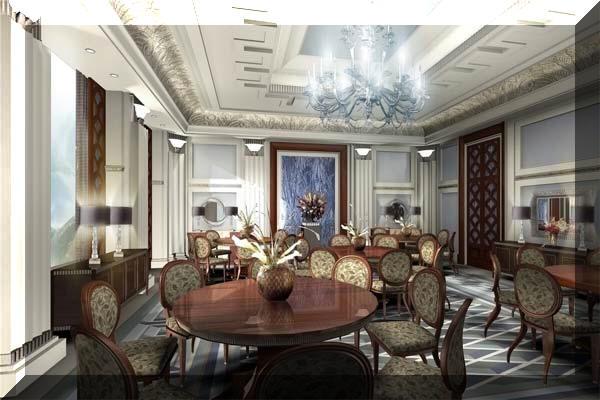 حجز فندق موفنبيك مكة (برج هاجر) Movenpick 1811
