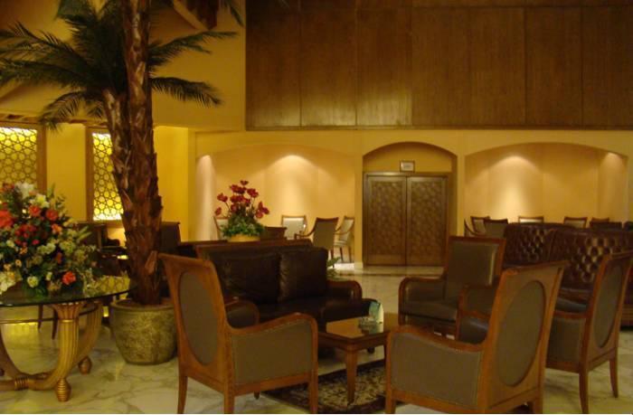 اسعار حجز فندق اجياد مكة مكارم ***** + صور للفندق Ajyad Makkah Makarim 210