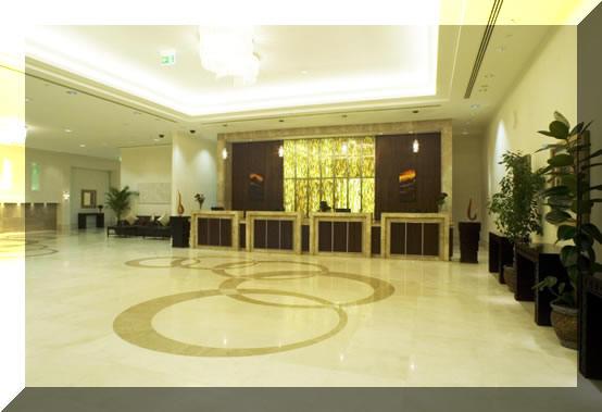 حجز فندق موفنبيك مكة (برج هاجر) Movenpick 211