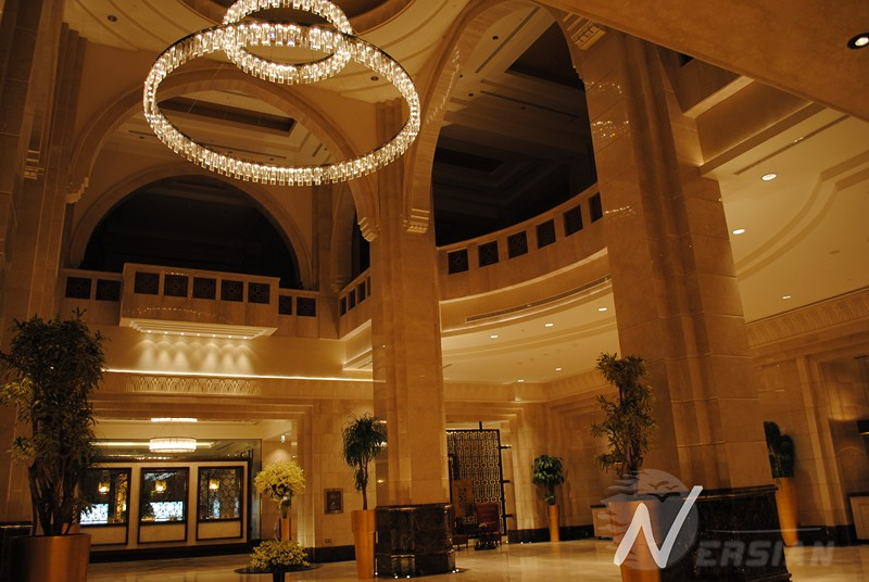 فندق فيرمنت مكة   فندق ساعة مكة   ساعة مكة The Fairmont Makkah Clock Royal Tower 217