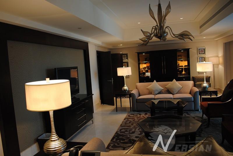 فندق فيرمنت مكة   فندق ساعة مكة   ساعة مكة The Fairmont Makkah Clock Royal Tower 2510