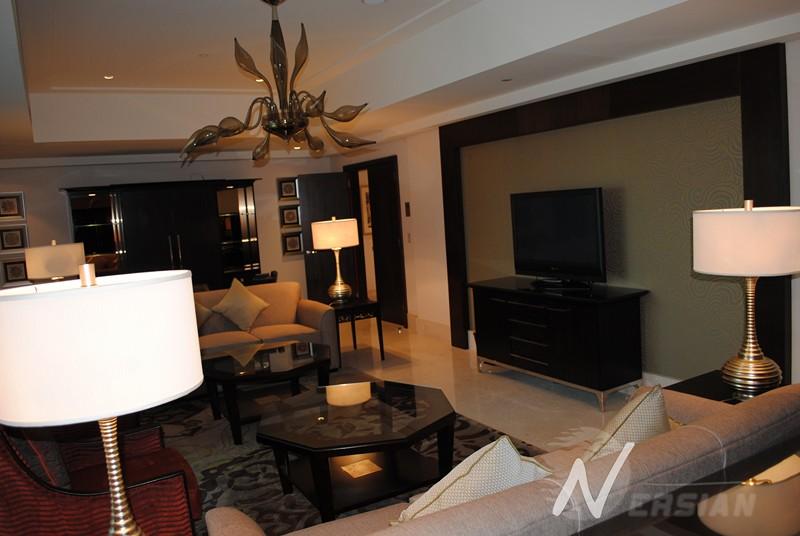 فندق فيرمنت مكة   فندق ساعة مكة   ساعة مكة The Fairmont Makkah Clock Royal Tower 2610