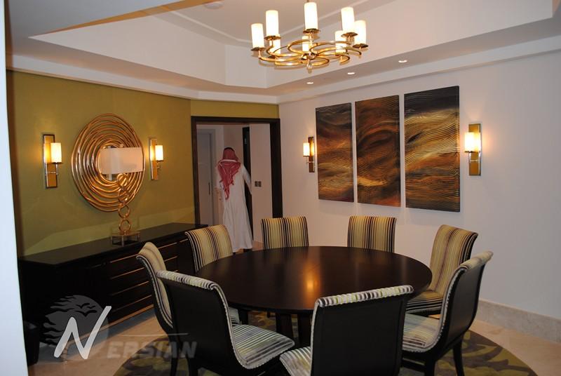 فندق فيرمنت مكة   فندق ساعة مكة   ساعة مكة The Fairmont Makkah Clock Royal Tower 2810