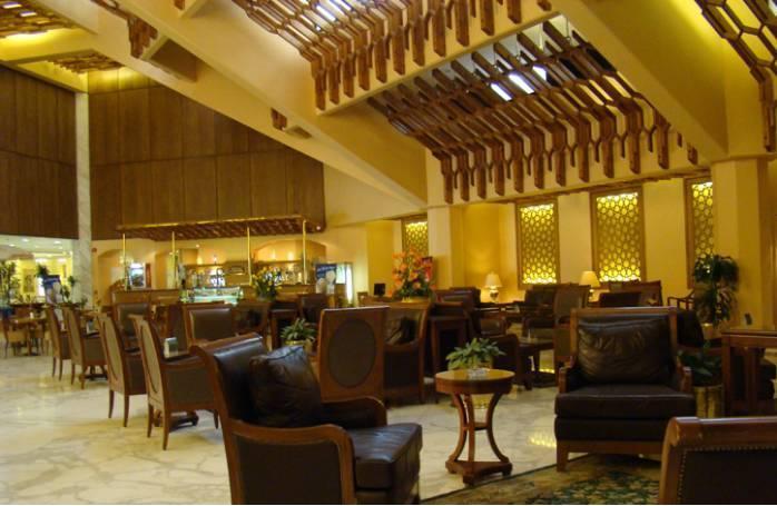 اسعار حجز فندق اجياد مكة مكارم ***** + صور للفندق Ajyad Makkah Makarim 310