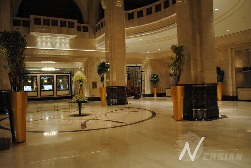 فندق فيرمنت مكة   فندق ساعة مكة   ساعة مكة The Fairmont Makkah Clock Royal Tower 318