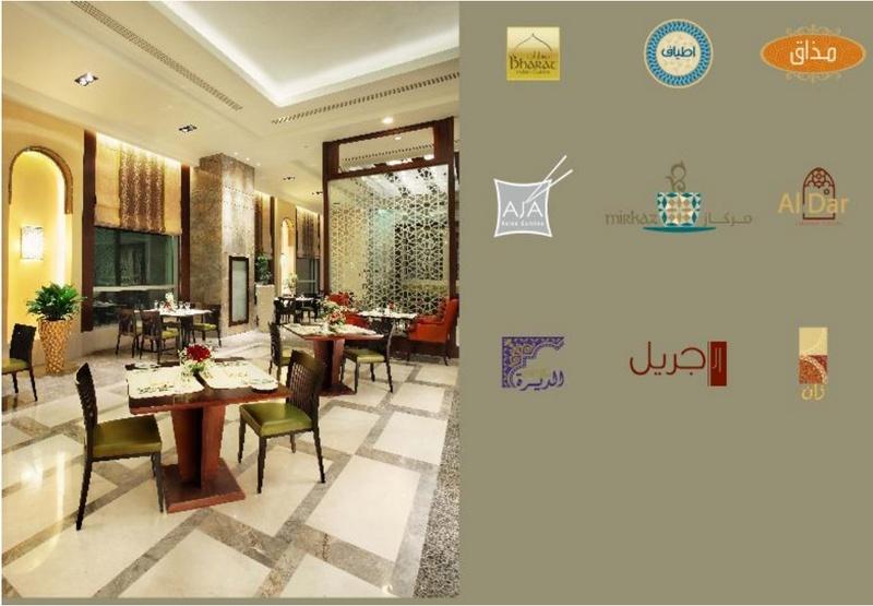 فندق فيرمنت مكة   فندق ساعة مكة   ساعة مكة The Fairmont Makkah Clock Royal Tower 3210
