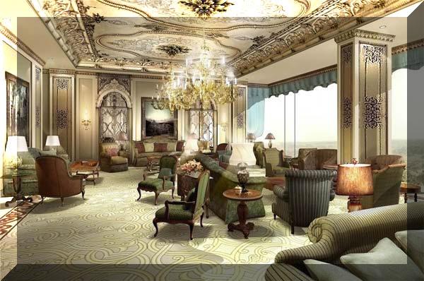 حجز فندق موفنبيك مكة (برج هاجر) Movenpick 411
