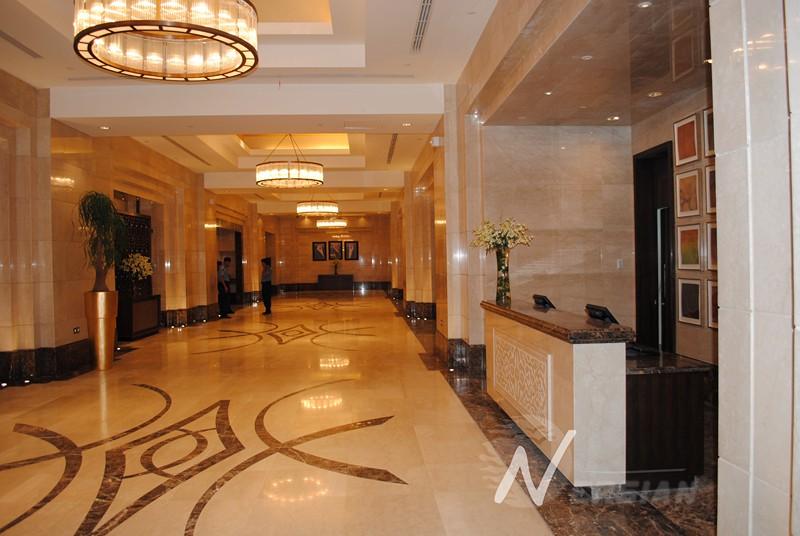 فندق فيرمنت مكة   فندق ساعة مكة   ساعة مكة The Fairmont Makkah Clock Royal Tower 418
