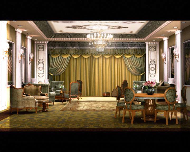 حجز فندق موفنبيك مكة (برج هاجر) Movenpick 511