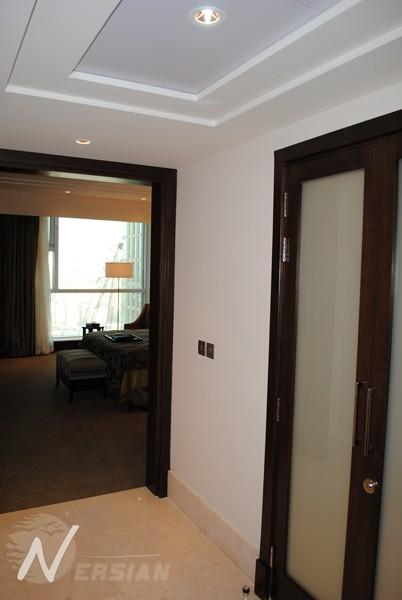 فندق فيرمنت مكة   فندق ساعة مكة   ساعة مكة The Fairmont Makkah Clock Royal Tower 615