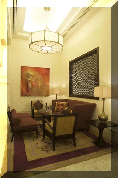 حجز فندق موفنبيك مكة (برج هاجر) Movenpick 711