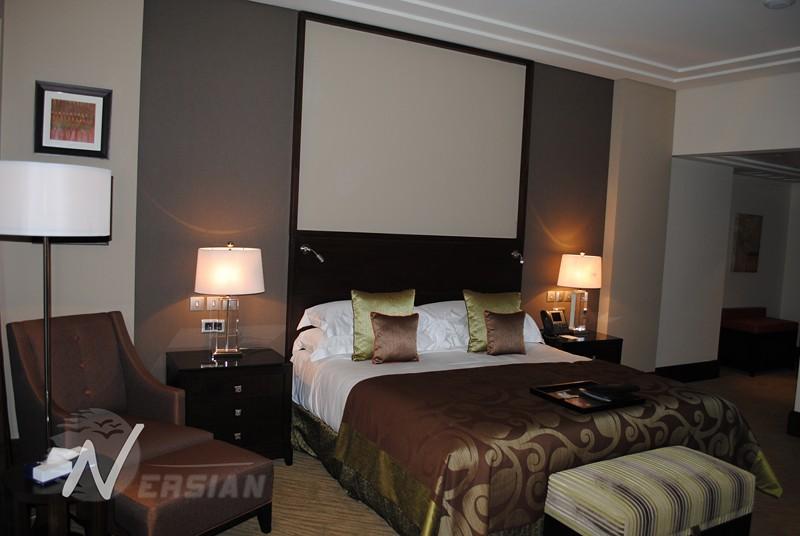 فندق فيرمنت مكة   فندق ساعة مكة   ساعة مكة The Fairmont Makkah Clock Royal Tower 715