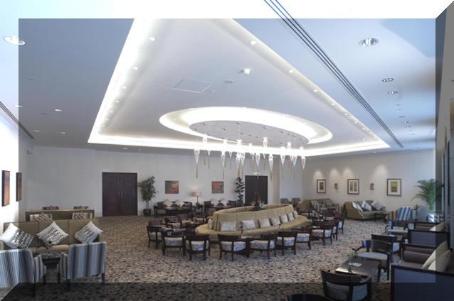 حجز فندق موفنبيك مكة (برج هاجر) Movenpick 811